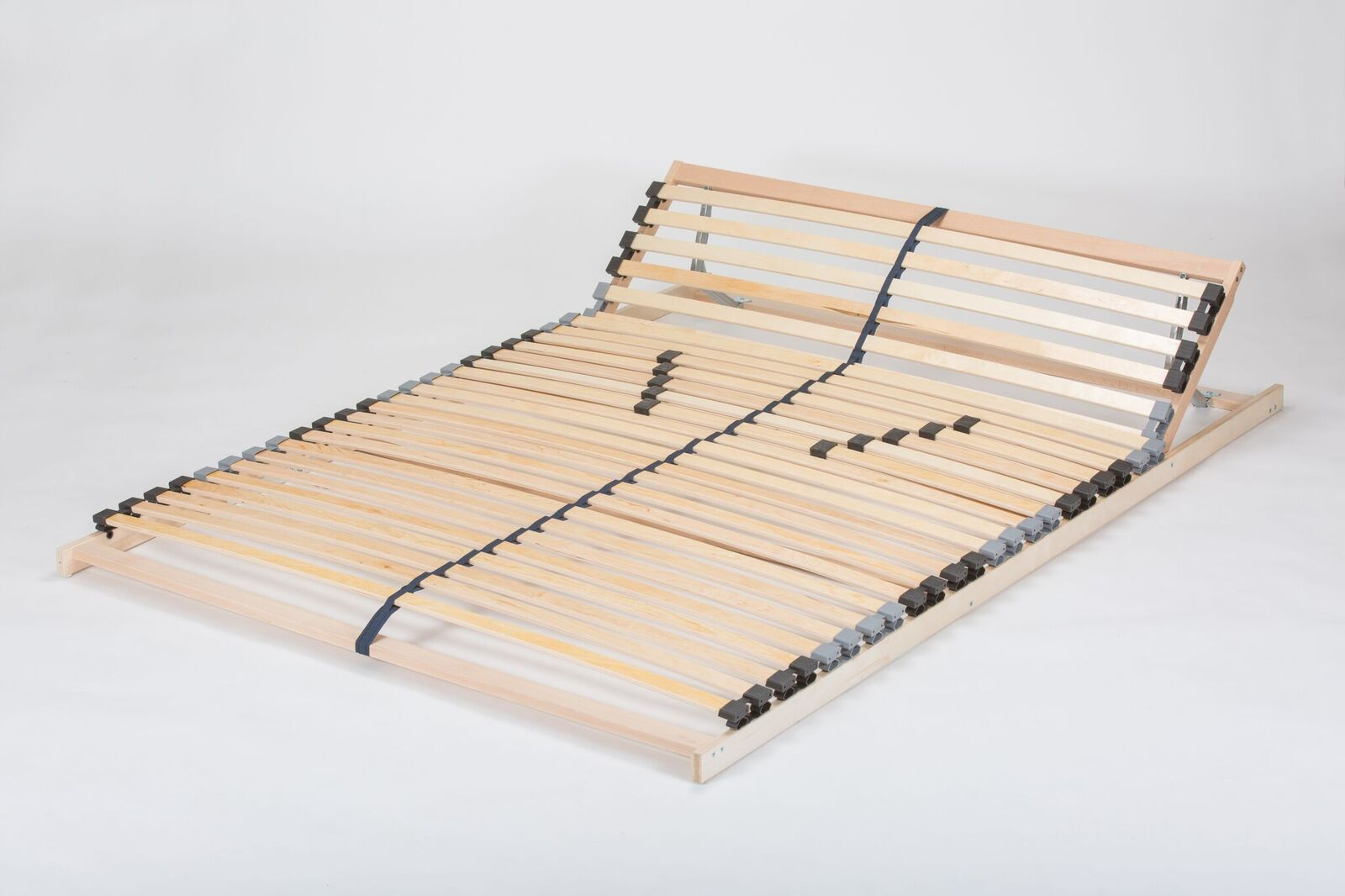 PRO 7-Zonen Lattenrost FB180, 28-Leisten für Liegefläche 140x200cm