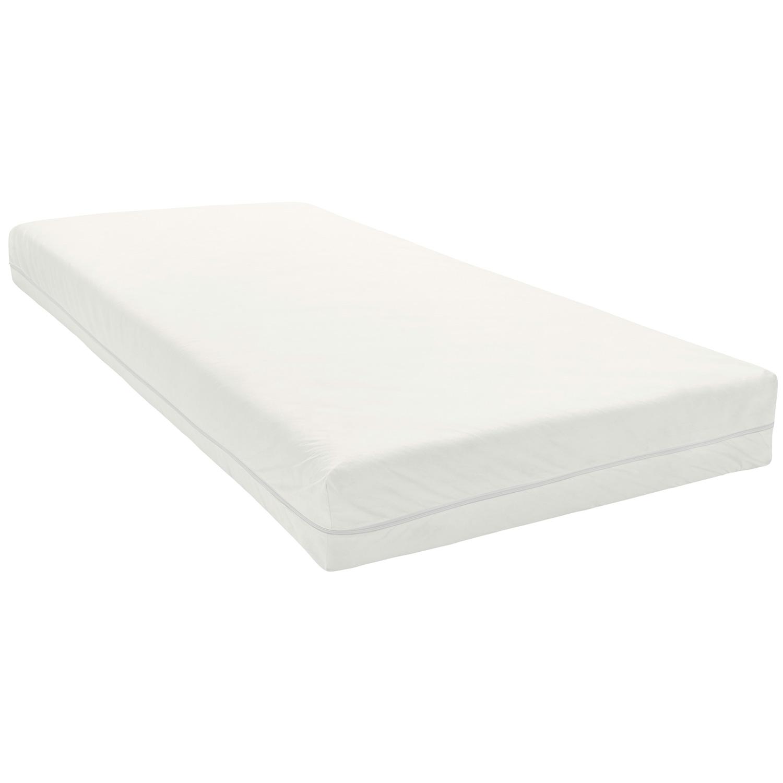 tauro gmbh tauro 28961 flex 140 x 200 cm matratzenbezug gegen milben antiallergie. Black Bedroom Furniture Sets. Home Design Ideas